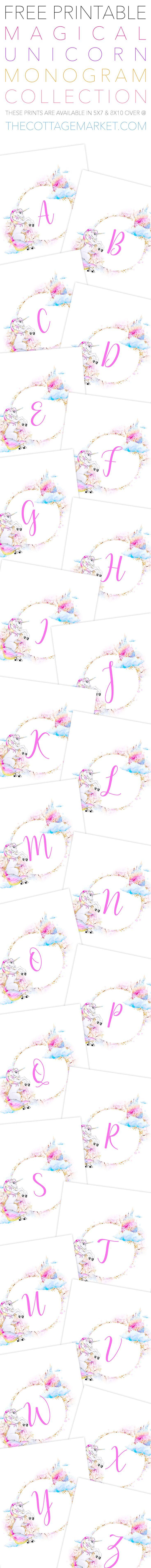 Best 25+ Free printable monogram ideas on Pinterest | Printable ...