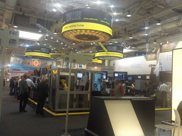 Zoller Booth
