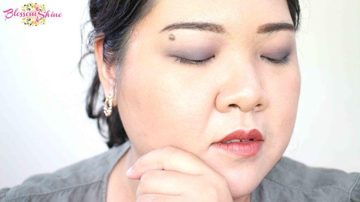 Oriflame ColourBox EyeShadow Intense Blue 1 #eyeshadow #oriflame #colourbox