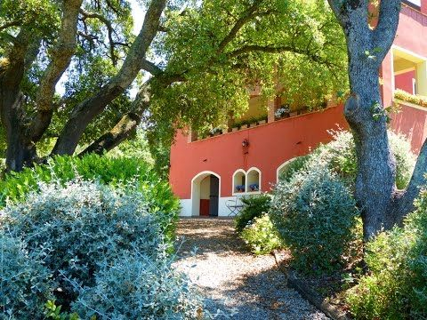 A Bed and Breakfast in Maremma of castles and fairies: one of the very best places to stay in Maremma Tuscany