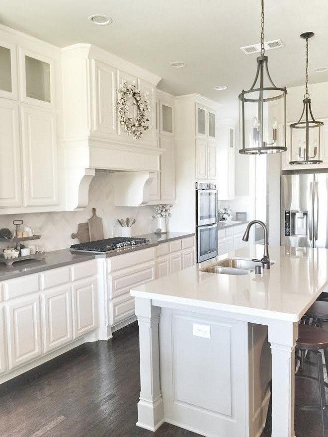 Explored Kitchen Lighting Ideas On Pinterest See More Ideas About Kitchen Lighting Ideas Fo White Kitchen Lighting Kitchen Lighting Design Kitchen Design