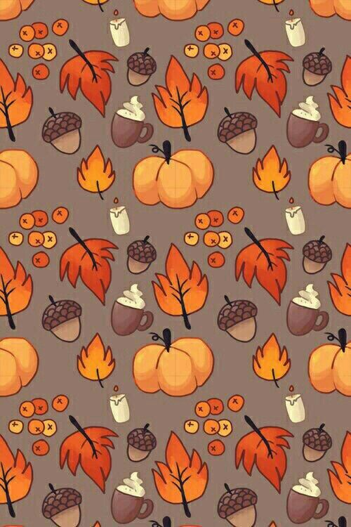 autumn, wallpaper, and fall resmi