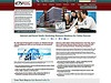 Social Media for Business - New Social Media Website  Design, Configuration and Integration done by ICTIP in May 2011  by Internet Marketing Sydney ICT Internet Presence Social Media Marketing