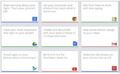 4 Important Tips from Google to Help You Stay Safe Online