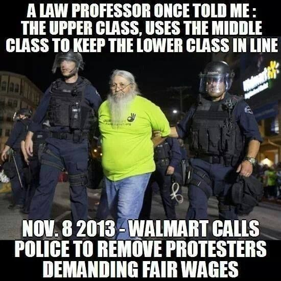 Meanwhile, Walmart is enriching Communist China, it is Communist China's 7th largest trading partner----making Walmart a co-conspirator in bringing down the USA.