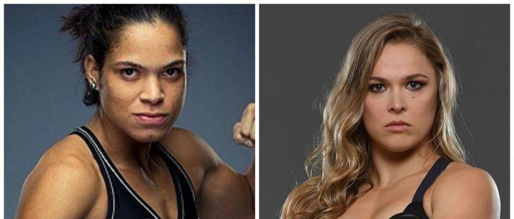 InfoNavWeb                       Informação, Notícias,Videos, Diversão, Games e Tecnologia.  : UFC anuncia retorno de Ronda Rousey em luta contra...