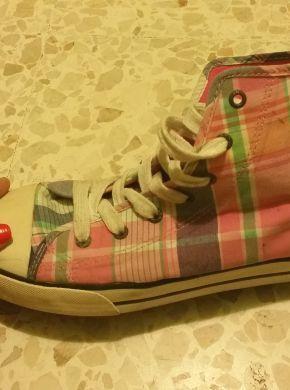 Otros Zapatos Polo Ralph Lauren Mujer 38 barato en Compra-Venta
