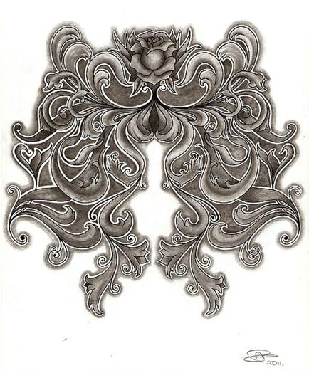 41 best images about damask and paisley on pinterest cutting files digi stamps and stencils. Black Bedroom Furniture Sets. Home Design Ideas