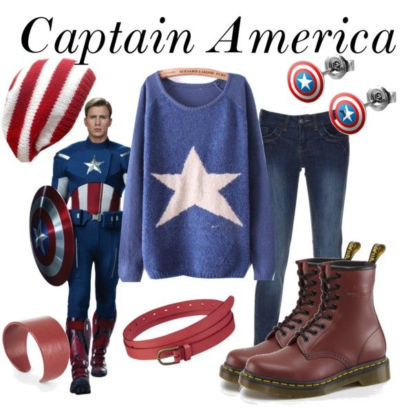 Character: Captain America Fandom: Marvel Film: Captain America, The Avengers Buy it here!
