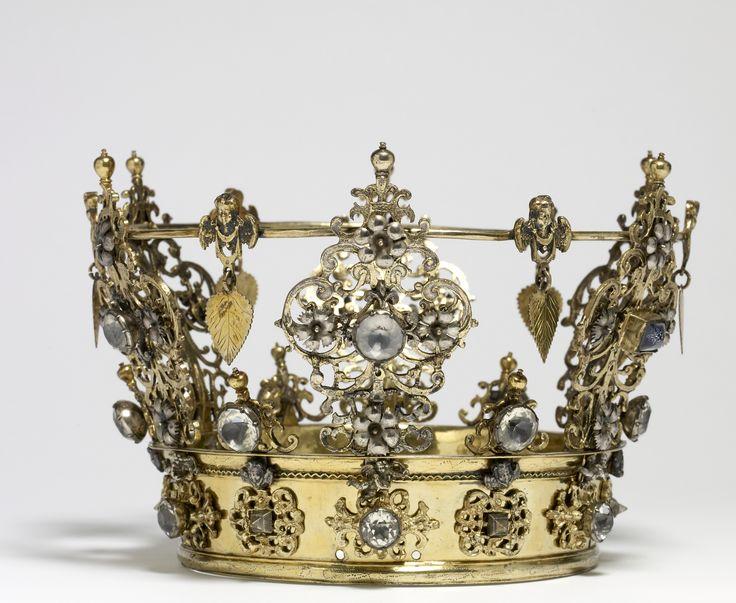Image detail for -File:Swedish - Swedish Wedding Crown - Walters 572047 - View C.jpg ...