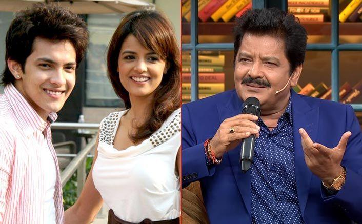 Shweta Agarwal Aditya Narayan Gf