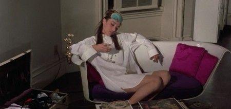 Кадры из фильма «Завтрак у Тиффани» (1961) - KinoPrimLand
