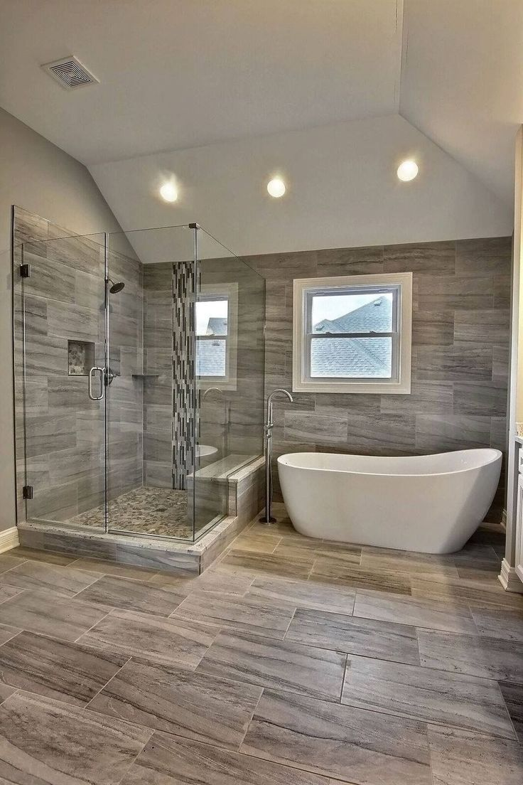 Master Bath Dreambathroombathtubmasterbath In 2019