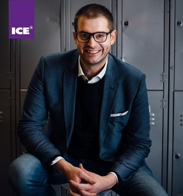 Shaping the future of money at ICE London