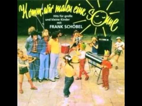 Frank Schöbel Lass mich gehen 1969