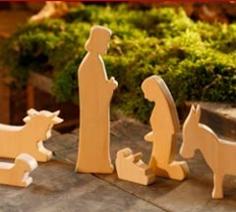 wood patterns free Nativity http://www.landlust.de/dl/3/4/1/2/1/8/krippe.pdf