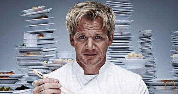 Strategie di marketing dello chef Gordon Ramsay | Fusion Lab09