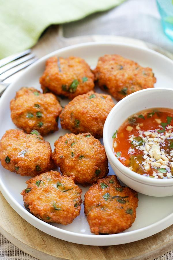 17 Best ideas about Shrimp Cakes on Pinterest | Fish cakes ...