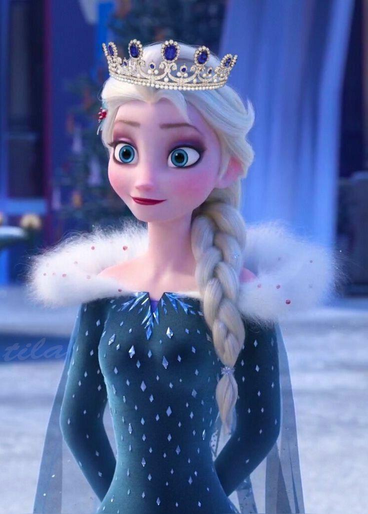 Elsa De Frozen Disney Princess Elsa Disney Princess Frozen Disney Princess Drawings