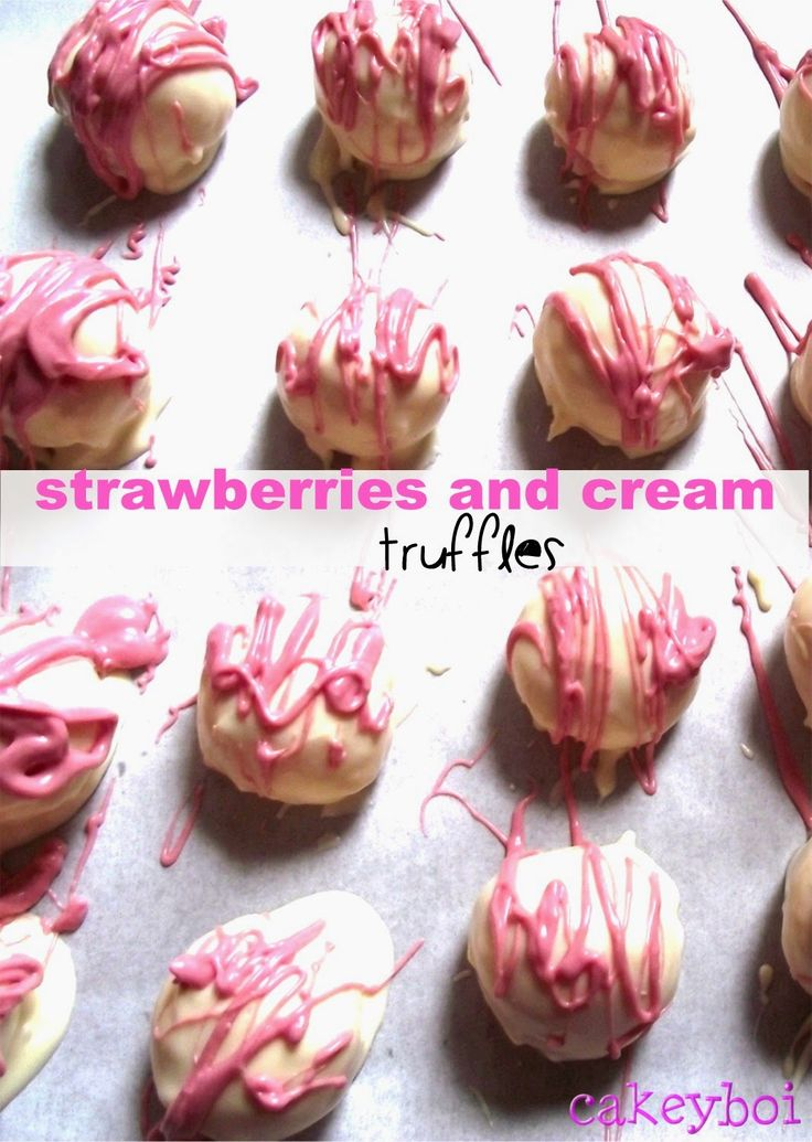 171 best images about wimbledon party ideas on pinterest for Strawberry truffles recipe uk