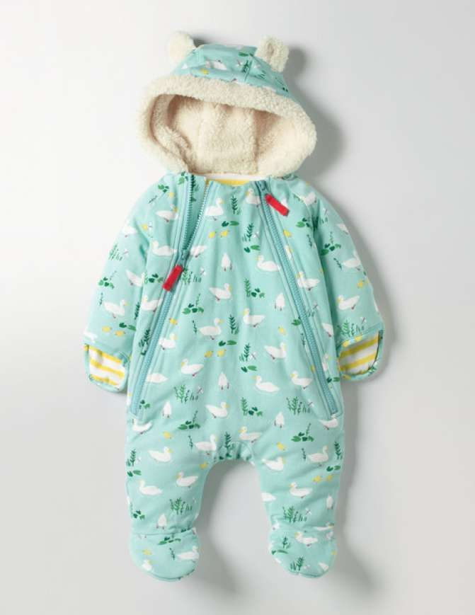 dd82e43e855f Mini Boden on sale now 😍  Stock up on sleepsuits