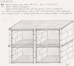 Les 25 meilleures id es de la cat gorie clapier lapin beton sur pinterest clapier beton cages - Clapier lapin beton ...