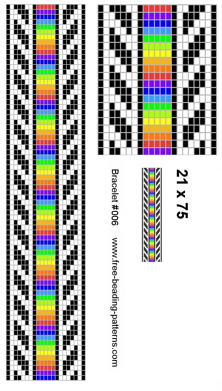 39 Awesome bead weaving loom patterns free images