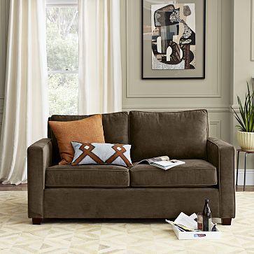 12 best Livingroom Loveseats images on Pinterest   Loveseats ...