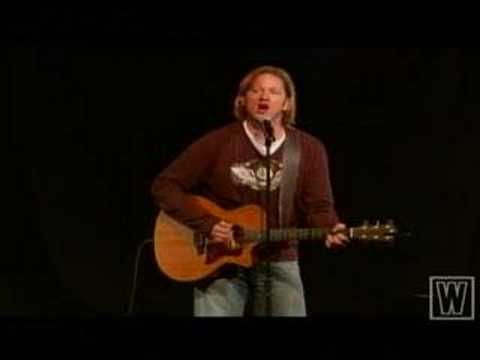 Tim Hawkins = What not to say to your wife. Just saw him Paducah Ky last night. Laughed so hard my face hurt for an hour!!!