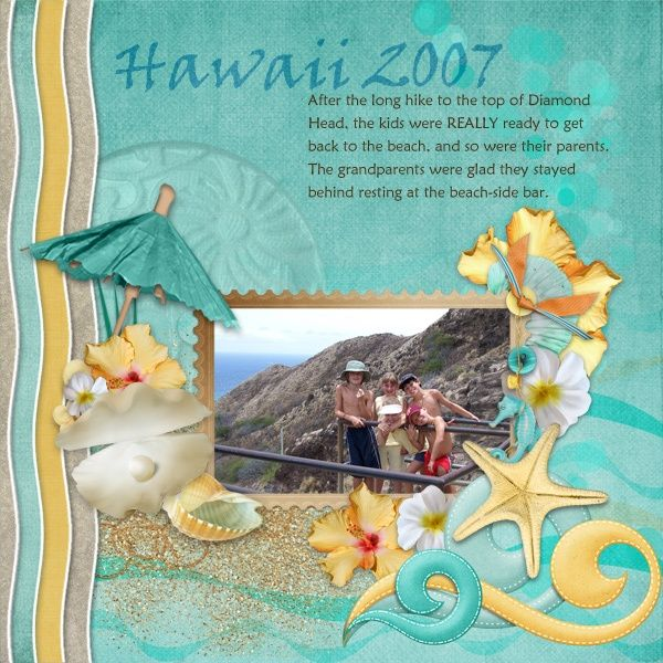 essay on trip to hawaii Few places in the world can appeal to such varied tastes for a perfect vacation as the islands of hawaii here are our top reasons to visit the islands of hawaii.