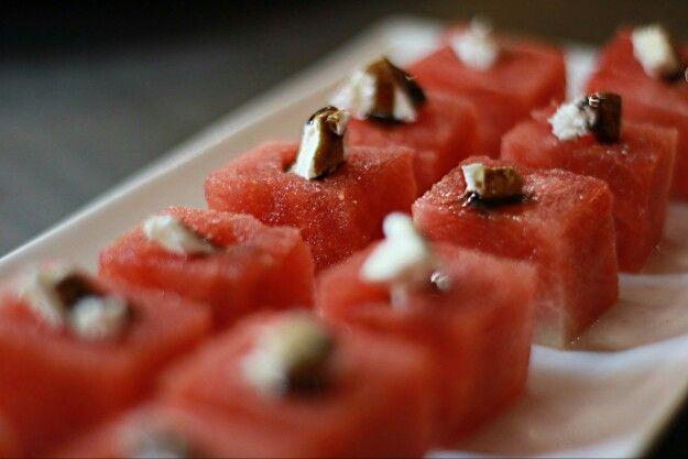 Watermelon Canopies