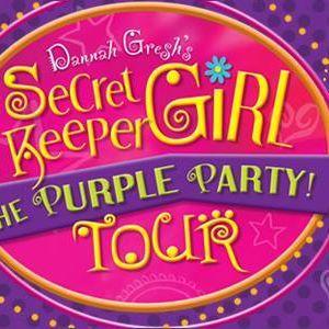 Secret Keeper Girl Live! Teach Your Girls About Media Girl Gab: The 'Frenemy' Zone Sarah's Testimonial