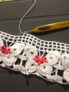 Crochet Butterflies