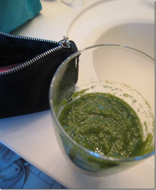 Classic Green Monster Smoothie | Recipe | Green Monsters, Monsters and ...