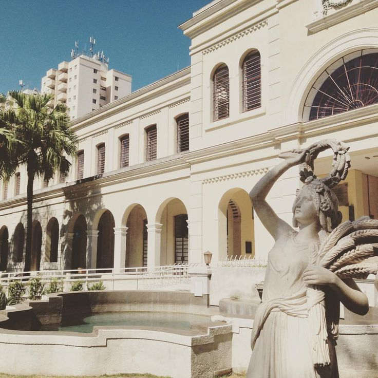 Museu da Imigração. #sãopaulo #sp #museu #art #museum