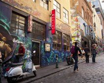 Fave 5 Laneway Restaurants in Melbourne | The Urban List