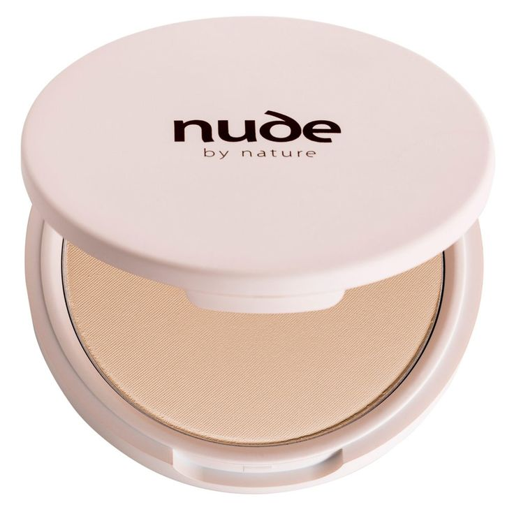 Nude By Nature Pressed Mattifying Mineral Veil 10 g