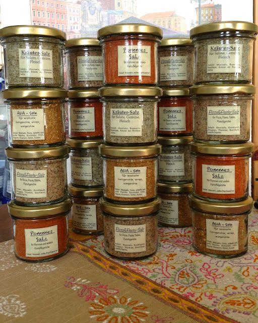 34 best Geschenke aus der Küche - Gifts from the Kitchen images on - geschenk aus der küche