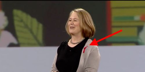 Diane Greene one of the most powerful woman in tech just...