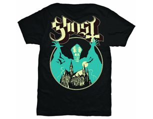 GHOST opus eponymous/blk TS