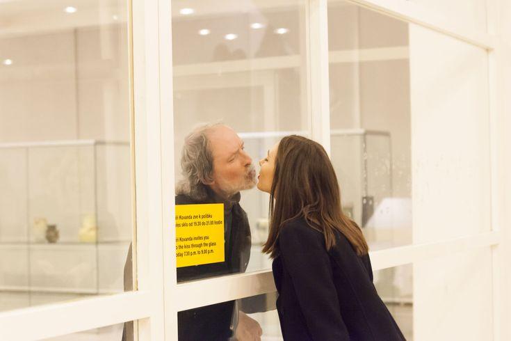 THIRD MIND. Jiří Kovanda and the (Im)Possibility of Collaboration - https://www.xamou-art.com/event/third-mind-jiri-kovanda-impossibility-collaboration/