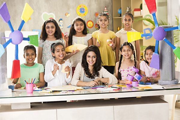 Pre-primary Learning and Its Applicable Importance in Education