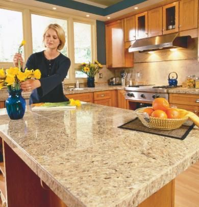 Shocking News from Nashville Home Stager: Granite Countertops Are Like Crack Cocaine