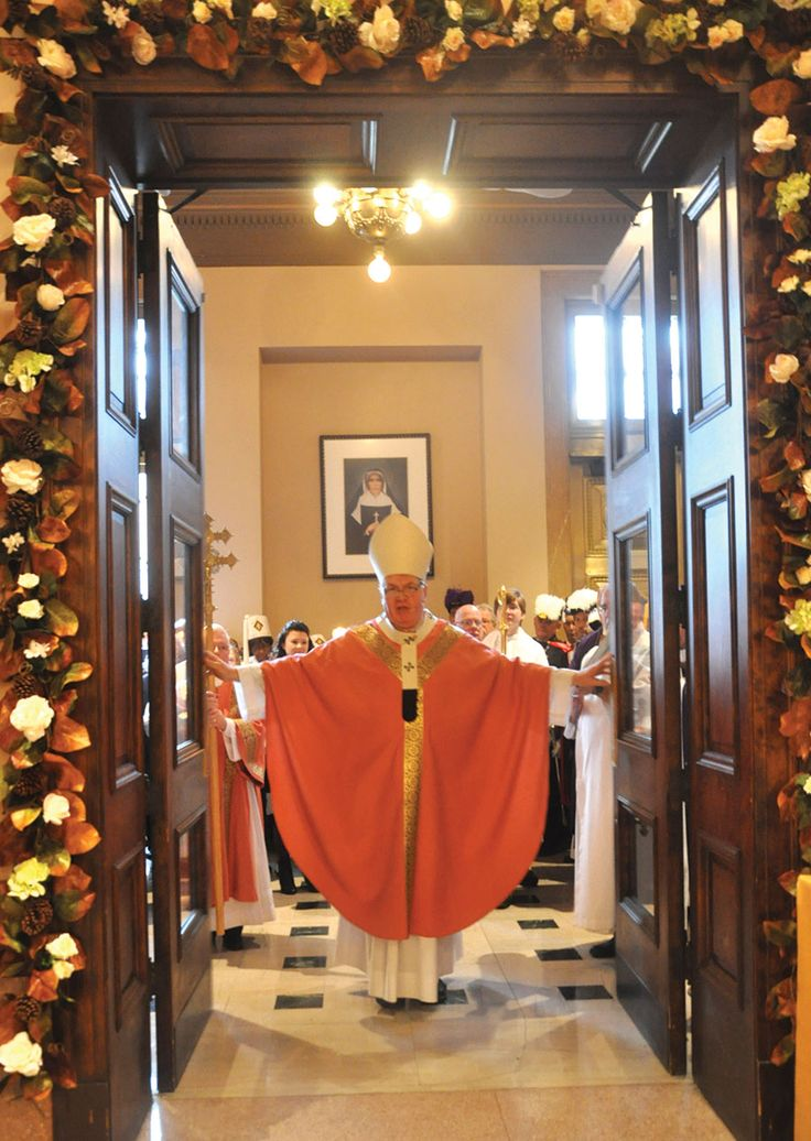 Local Holy Doors of Mercy close on Nov. 13, other means of plenary indulgence are still possible through Nov. 20