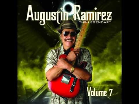 """AUGUSTINE RAMIREZ """"CANCIONES DEL RECUERDO"""""""