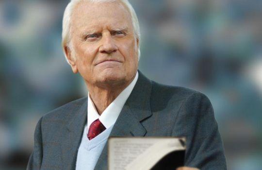 Portal de Notícias Proclamai o Evangelho Brasil: Billy Graham pode ser homenageado com estátua em e...
