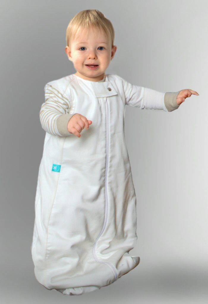 Now ergoPouch Bamboo Sheeting Baby Sleeping Bag available at Baby-Direct
