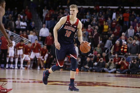 Lauri Markkanen   NBA Mock Draft 2017 Prospect
