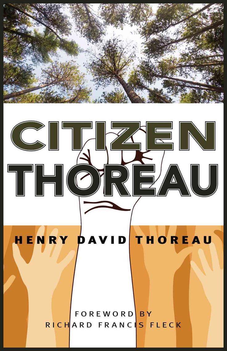 Thoreau essays online