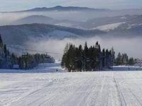 Beskidy - narty z dzieckiem - www.wierchomla.com.pl/stacja-narciarska-zima